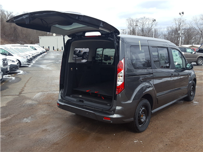 2018 Transit Connect, Passenger Wagon #R7345 - photo 19