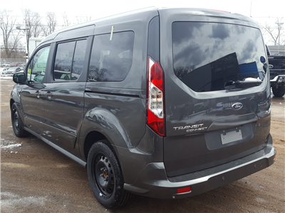 2018 Transit Connect, Passenger Wagon #R7345 - photo 4