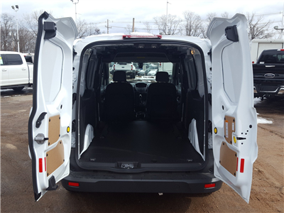 2018 Transit Connect, Cargo Van #R7346 - photo 2