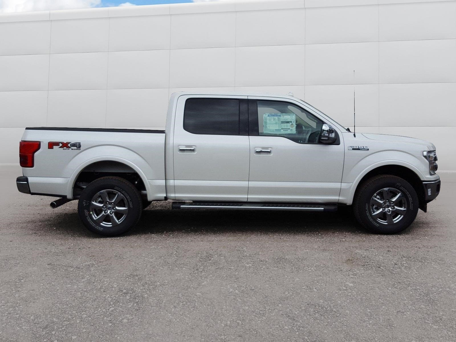 2018 F-150 SuperCrew Cab 4x4,  Pickup #R7398 - photo 21