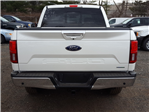 2018 F-150 SuperCrew Cab 4x4,  Pickup #R7398 - photo 3