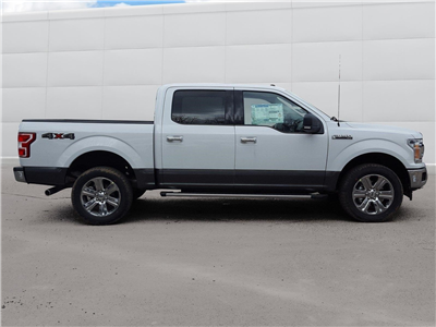 2018 F-150 SuperCrew Cab 4x4,  Pickup #R7415 - photo 19