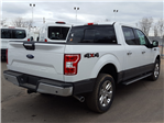 2018 F-150 SuperCrew Cab 4x4, Pickup #R7415 - photo 1