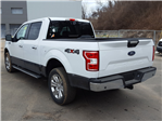 2018 F-150 SuperCrew Cab 4x4,  Pickup #R7415 - photo 4