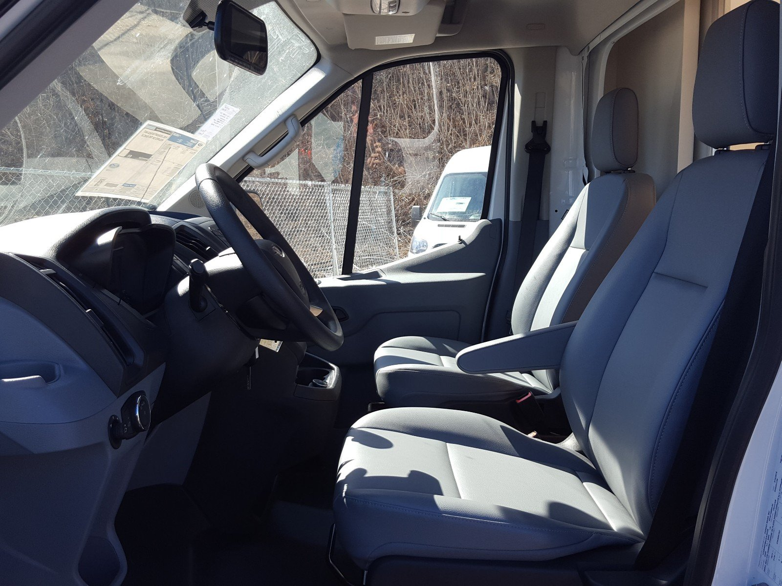 2018 Transit 350, Rockport Cutaway Van #R7437 - photo 11