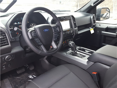 2018 F-150 SuperCrew Cab 4x4, Pickup #R7452 - photo 8