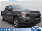 2018 F-150 SuperCrew Cab 4x4, Pickup #R7452 - photo 1