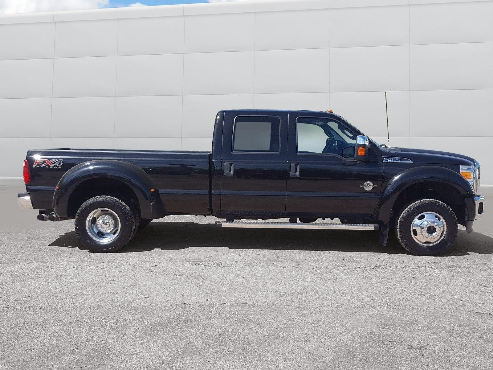 2014 F-450 Crew Cab DRW 4x4, Pickup #R7458A - photo 3