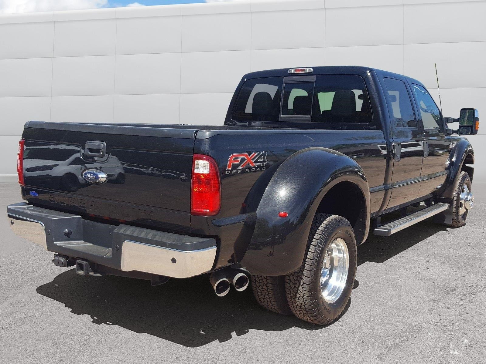 2014 F-450 Crew Cab DRW 4x4, Pickup #R7458A - photo 2