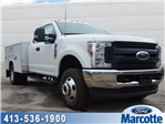 2018 F-350 Super Cab DRW 4x4,  Reading Service Body #R7508 - photo 1