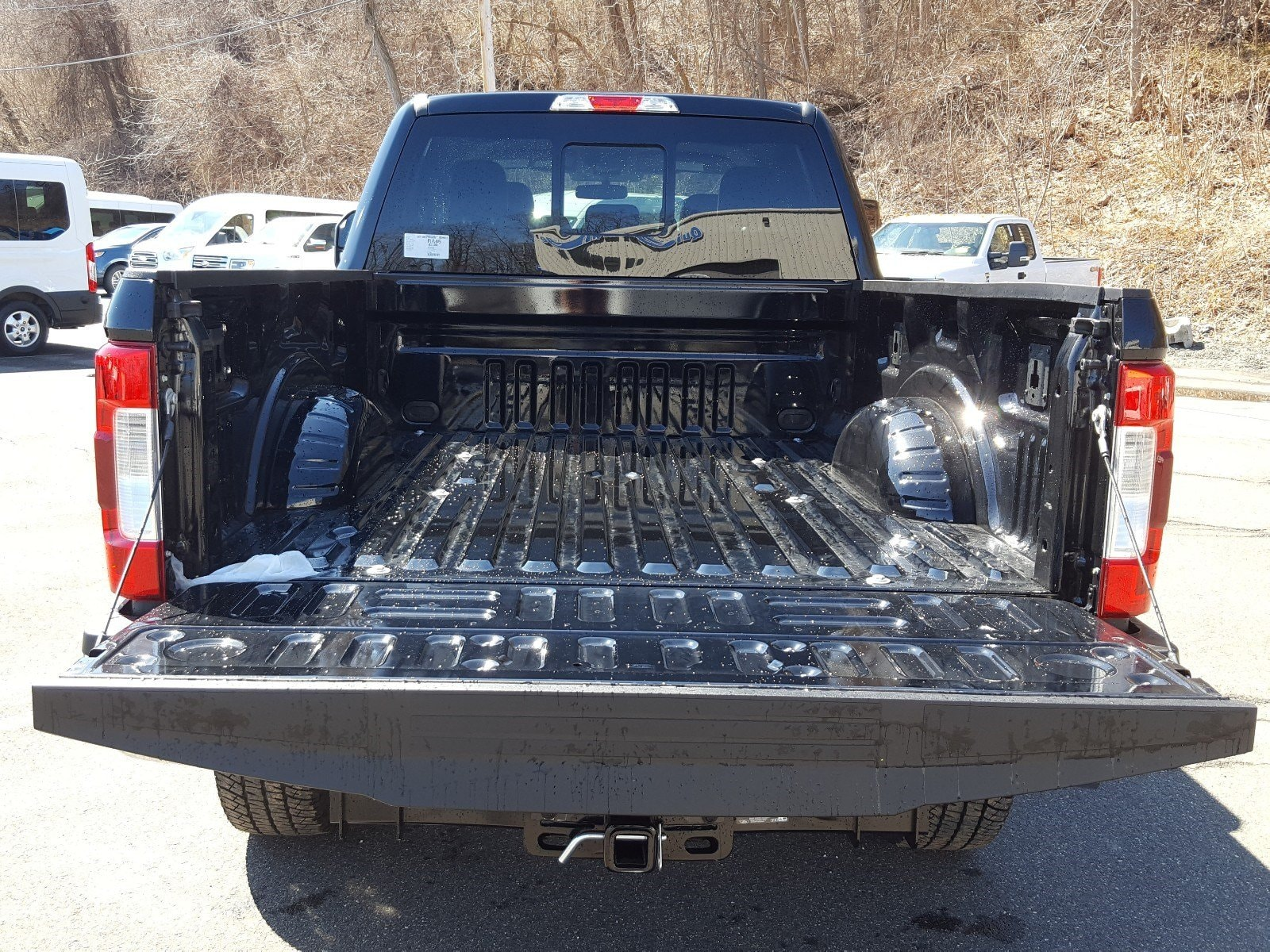 2018 F-350 Crew Cab 4x4,  Pickup #R7526 - photo 15