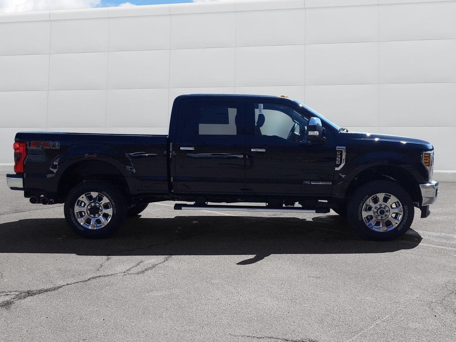 2018 F-350 Crew Cab 4x4,  Pickup #R7526 - photo 16
