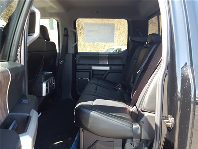 2018 F-350 Crew Cab 4x4,  Pickup #R7526 - photo 11