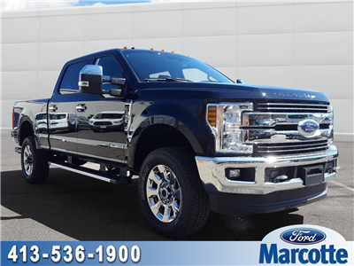 2018 F-350 Crew Cab 4x4,  Pickup #R7526 - photo 1