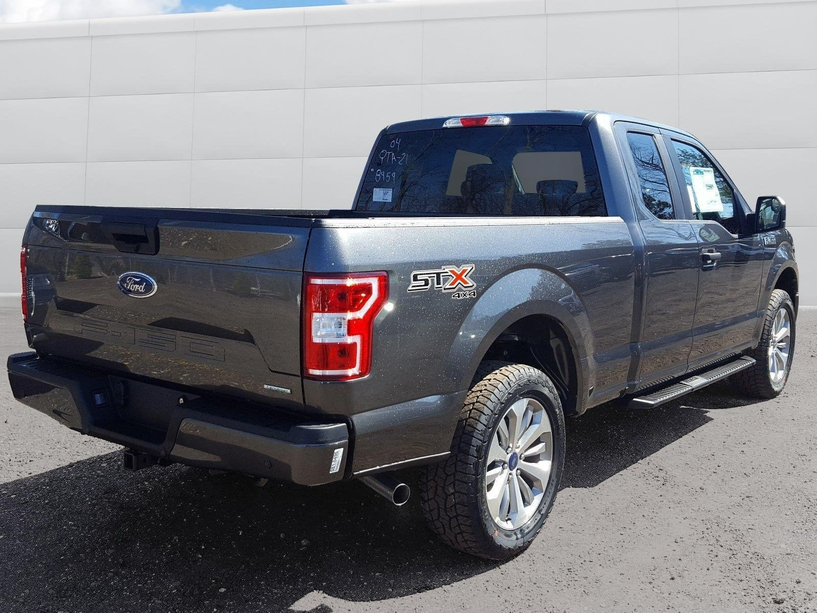 2018 F-150 Super Cab 4x4,  Pickup #R7532 - photo 2