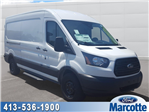 2018 Transit 250 Med Roof 4x2,  Thermo King Services Inc Refrigerated Body #R7545 - photo 1