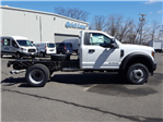 2018 F-450 Regular Cab DRW 4x4, Cab Chassis #R7548 - photo 3