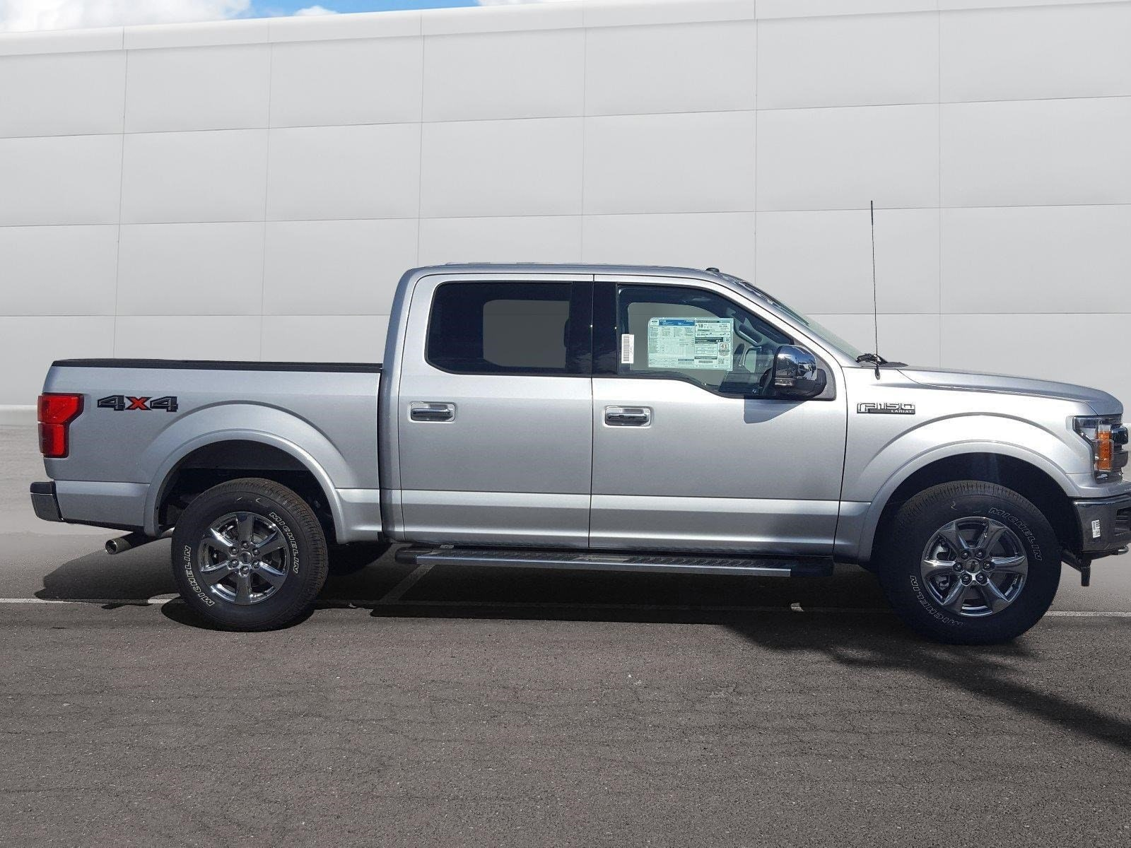 2018 F-150 SuperCrew Cab 4x4, Pickup #R7559 - photo 17