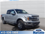 2018 F-150 SuperCrew Cab 4x4, Pickup #R7559 - photo 1