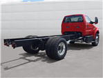 2018 F-750 Regular Cab DRW 4x2,  Cab Chassis #R7564 - photo 1
