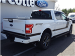 2018 F-150 SuperCrew Cab 4x4, Pickup #R7616 - photo 1