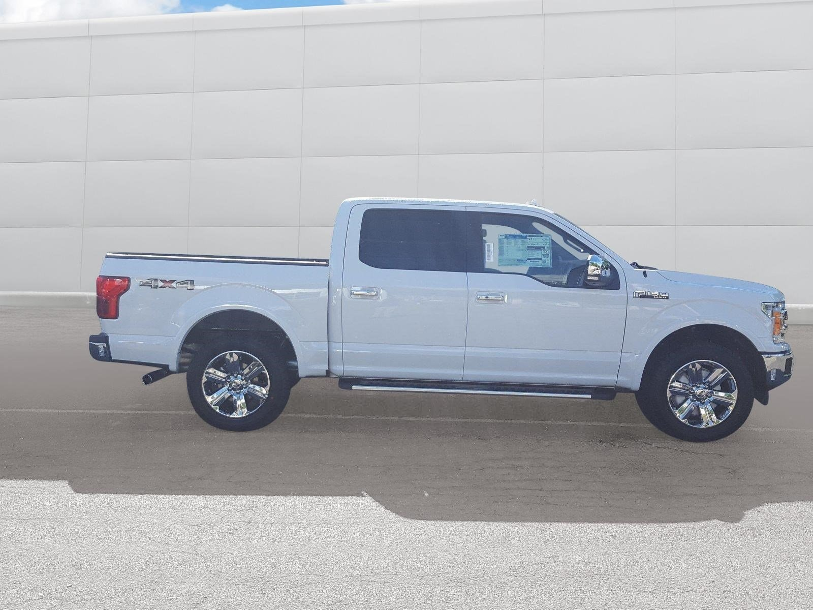 2018 F-150 SuperCrew Cab 4x4,  Pickup #R7627 - photo 12