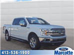 2018 F-150 SuperCrew Cab 4x4,  Pickup #R7627 - photo 1