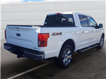 2018 F-150 SuperCrew Cab 4x4,  Pickup #R7627 - photo 2