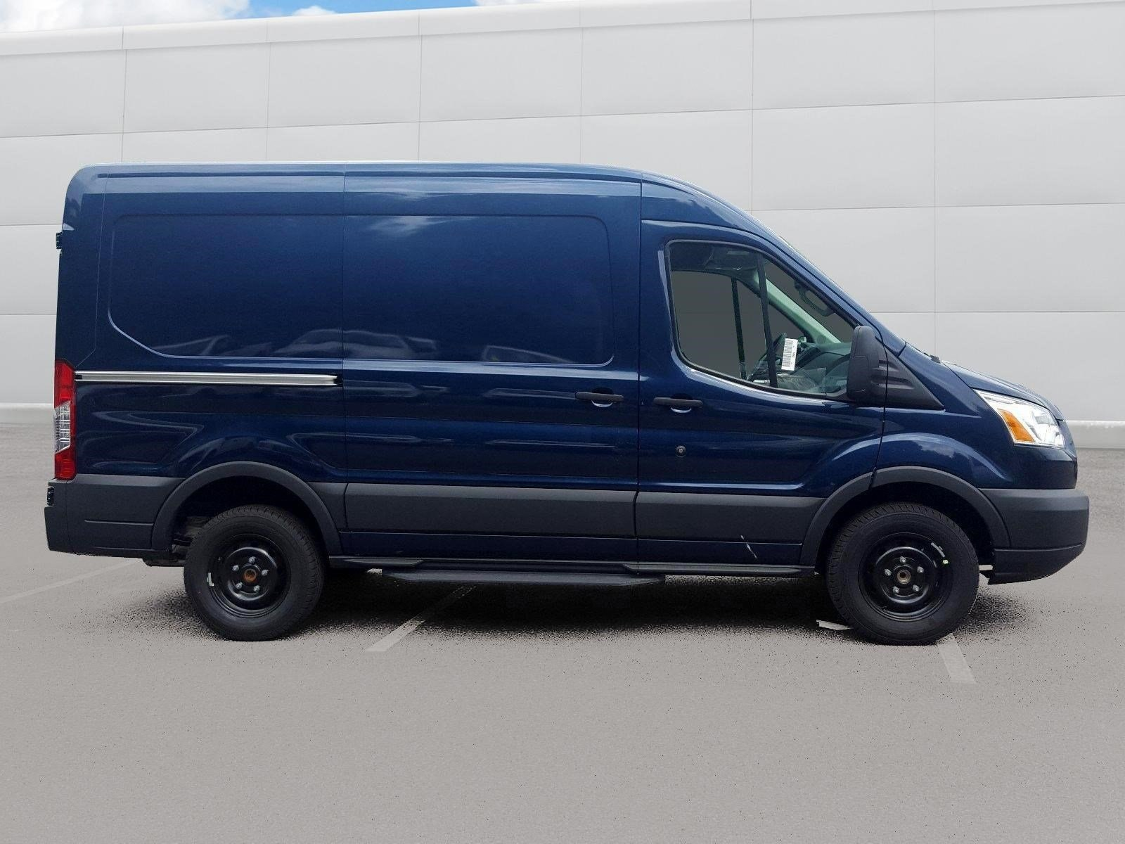 2018 Transit 250 Med Roof 4x2,  Empty Cargo Van #R7669 - photo 16