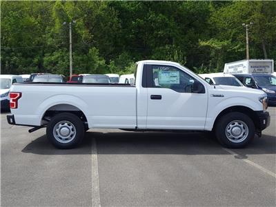 2018 F-150 Regular Cab,  Pickup #R7678 - photo 3
