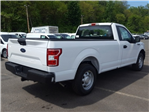 2018 F-150 Regular Cab,  Pickup #R7678 - photo 2