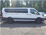2018 Transit 350 Low Roof 4x2,  Passenger Wagon #R7730 - photo 3