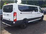 2018 Transit 350 Low Roof 4x2,  Passenger Wagon #R7730 - photo 2