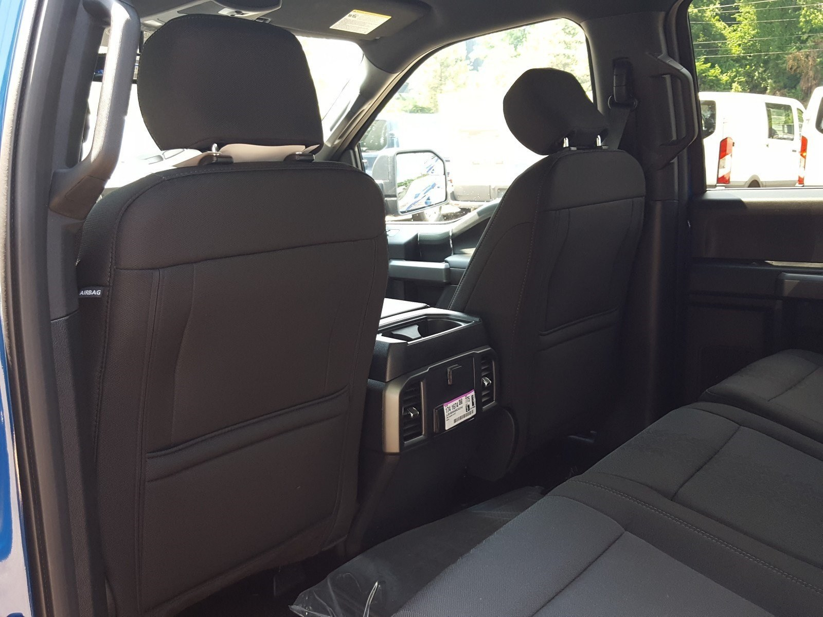 2018 F-150 SuperCrew Cab 4x4,  Pickup #R7755 - photo 13