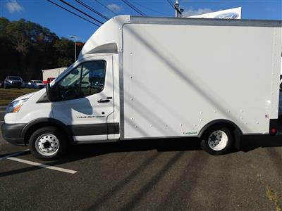 2018 Transit 350 HD DRW 4x2,  Rockport Cargoport Cutaway Van #R7781 - photo 14