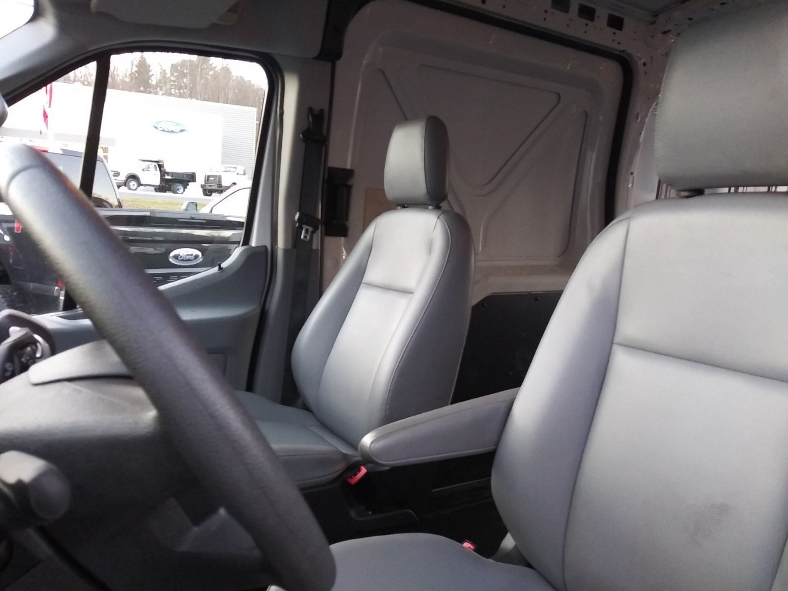 2015 Transit 150,  Empty Cargo Van #RT150A - photo 17