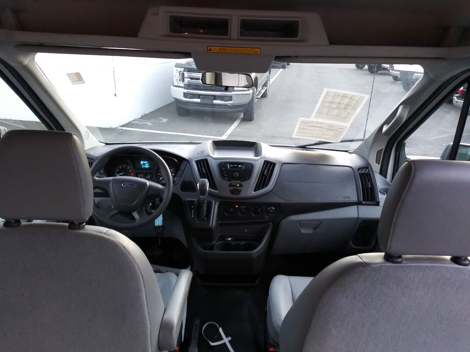 2015 Transit 150,  Empty Cargo Van #RT150A - photo 6