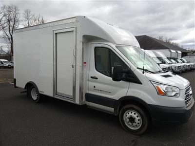 2018 Transit 350 HD DRW 4x2,  Rockport Cargoport Cutaway Van #RT165 - photo 3