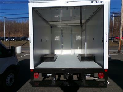 2018 Transit 350 HD DRW 4x2,  Rockport Cargoport Cutaway Van #RT183 - photo 4