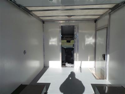 2018 Transit 350 HD DRW 4x2,  Rockport Cargoport Cutaway Van #RT183 - photo 5