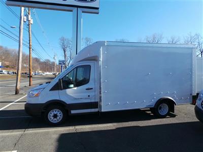 2018 Transit 350 HD DRW 4x2,  Rockport Cargoport Cutaway Van #RT183 - photo 6