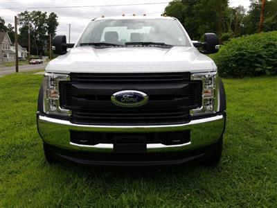 2019 F-450 Regular Cab DRW 4x4,  Cab Chassis #S7006 - photo 6