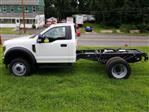 2019 F-450 Regular Cab DRW 4x4,  Cab Chassis #S7006 - photo 4