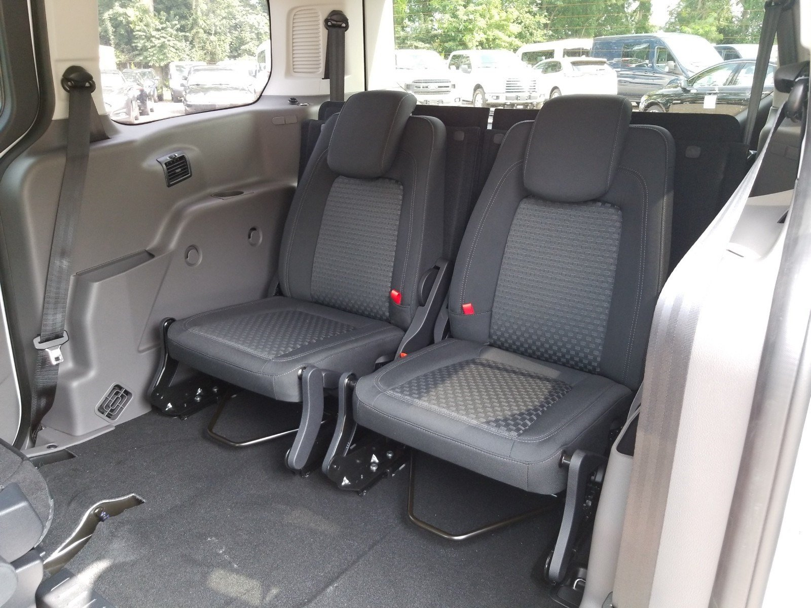 2019 Transit Connect 4x2,  Passenger Wagon #S7012 - photo 18