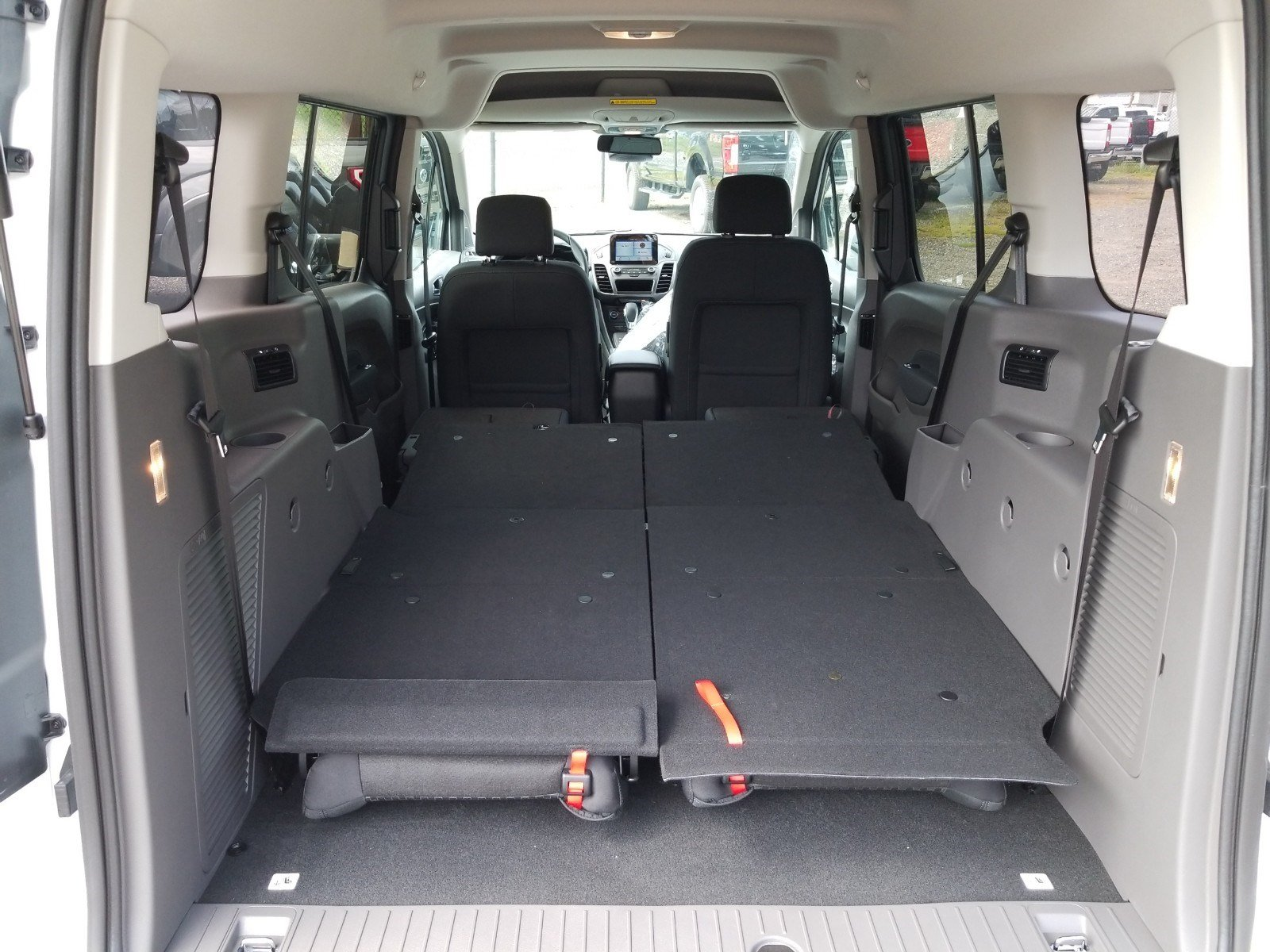 2019 Transit Connect 4x2,  Passenger Wagon #S7012 - photo 20