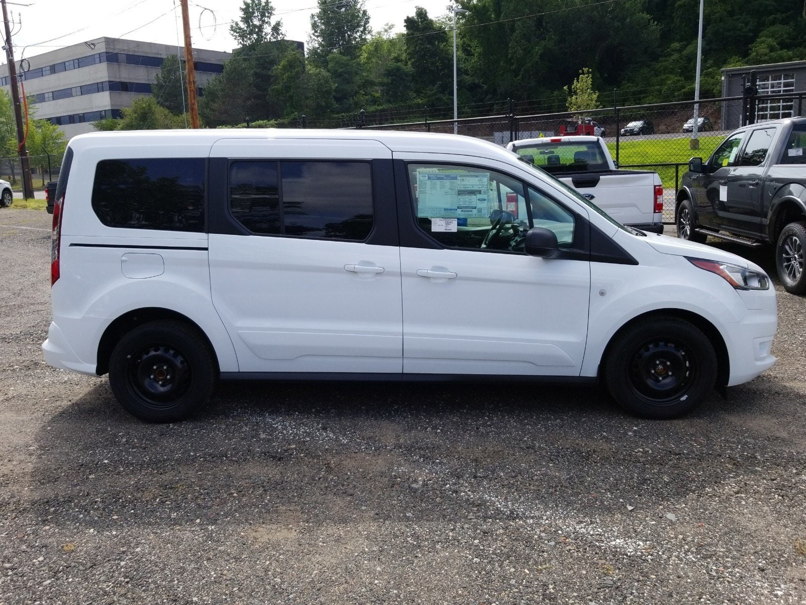 2019 Transit Connect 4x2,  Passenger Wagon #S7012 - photo 21