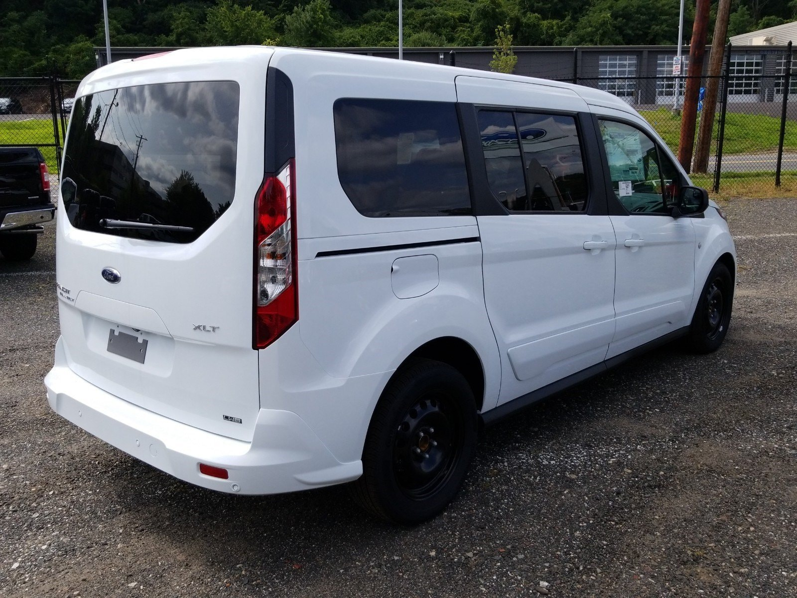 2019 Transit Connect 4x2,  Passenger Wagon #S7012 - photo 22