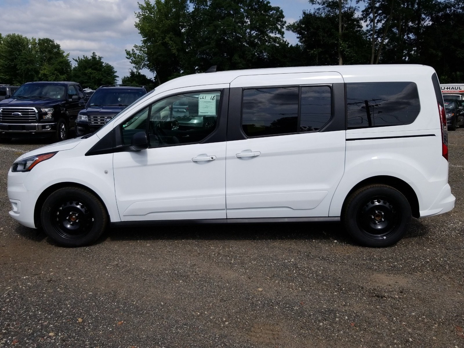 2019 Transit Connect 4x2,  Passenger Wagon #S7012 - photo 4