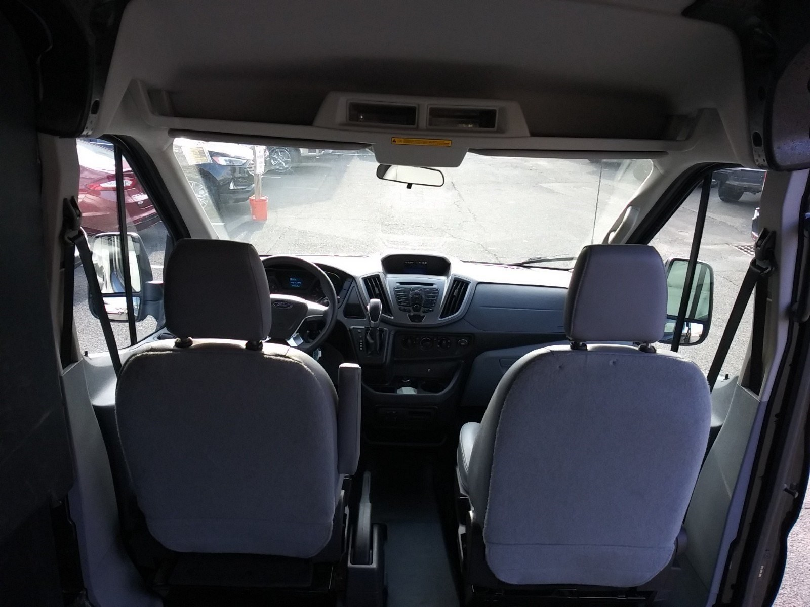 2015 Transit 350,  Empty Cargo Van #S7066A - photo 12