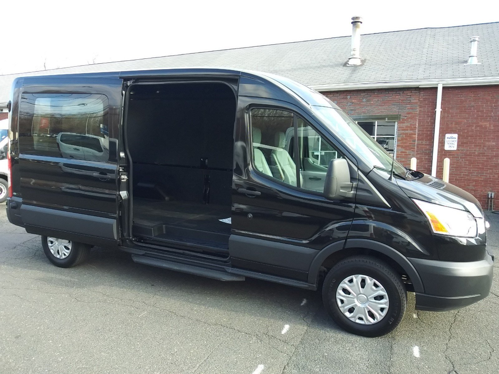 2015 Transit 350,  Empty Cargo Van #S7066A - photo 5